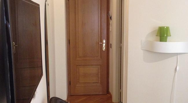 L'Appartamento Romano - Rome - Bedroom