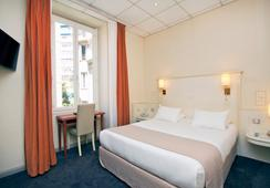 Napoleon - Ajaccio - Bedroom