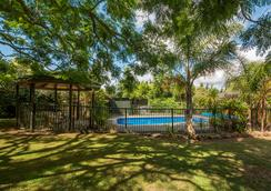 Kauri Park Motel - Kerikeri - Outdoor view