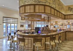 Wow Bodrum Resort - Bodrum - Bar