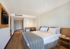 Windsor Palace Hotel - Rio de Janeiro - Bedroom