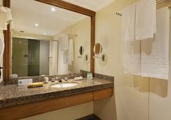 Windsor Palace Hotel - Rio de Janeiro - Bathroom