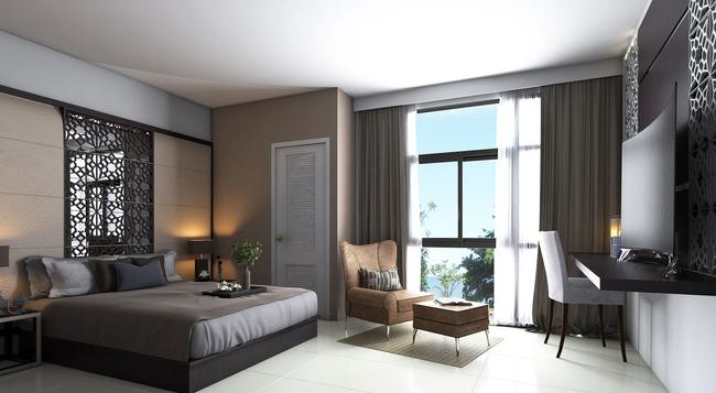 The Wings Boutique Hotels - Ko Lanta - Bedroom