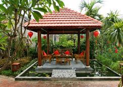 The Hoi An Orchid Garden Villas - Hoi An - Lobby