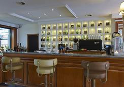 Grand Hotel Tiberio - Rome - Bar