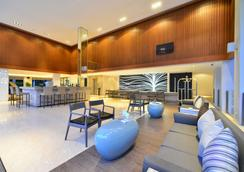 The Charm Resort Phuket - Patong - Lobby