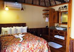 Ramon's Village Resort - San Pedro Town - Bedroom