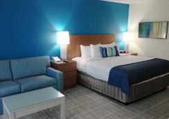 Ocean Place Resort And Spa - Long Branch - Bedroom