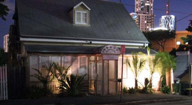 One Thornbury Boutique Bed & Breakfast - Brisbane - Outdoor view