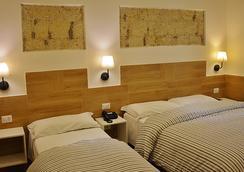 Hotel Ideal - Naples - Bedroom