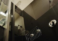 Hotel Ideal - Naples - Bathroom