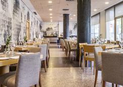 Hotel Ilunion Alcalá Norte - Madrid - Restaurant