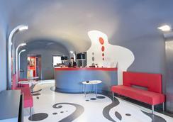 Hotel De Rome - Rome - Lobby