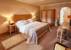 Hotel Bachmair Weissach - Rottach Egern - Bedroom