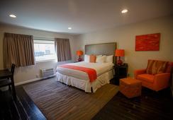 Shelter Hotel Los Angeles - Los Angeles - Bedroom
