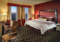 Hotel Shattuck Plaza - Berkeley - Bedroom