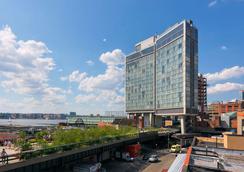 The Standard, High Line New York - New York - Building
