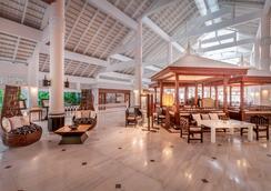Thavorn Palm Beach Resort Phuket - Karon - Lobby
