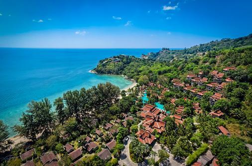 Thavorn Beach Village Resort & Spa Phuket - Kamala - Building
