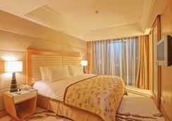 Ldf All Suites Hotel Shanghai - Shanghai - Bedroom