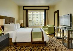 Essex House Hotel - Miami Beach - Bedroom