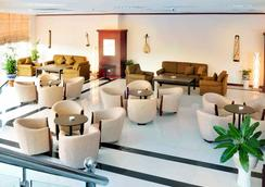 Vientiane Plaza Hotel - Vientiane - Lounge