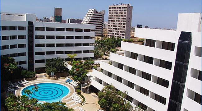 Hotel Marina Bay - Porlamar - Building