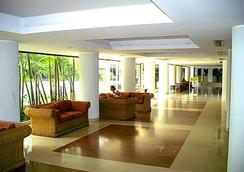 Hotel Marina Bay - Porlamar - Lobby