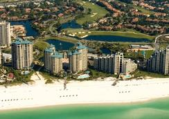 The Grand Complex at Sandestin Golf and Beach Resort - Destin - Beach