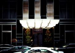 Park Hyatt New York - New York - Building