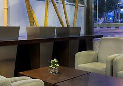 Elba Almería Business & Convention Hotel - Almería - Lobby