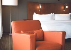 Hotel Le Germain Montreal - Montreal - Bedroom