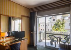 Park Hotel Dei Massimi - Rome - Bedroom