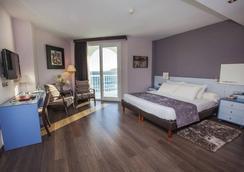 Hotel Helios Costa Tropical - Almuñecar - Bedroom
