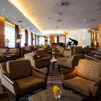 Amari Don Muang Airport Bangkok Hotel Interior