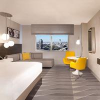 Hyatt Regency Los Angeles International Airport Featured Image