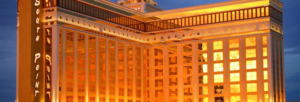 South Point Hotel, Casino, and Spa - Las Vegas - Building