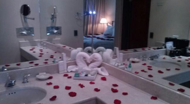 Sercotel Panama Princess - Panama City - Bedroom