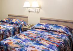 Studio 6 Midland, TX - Midland - Bedroom