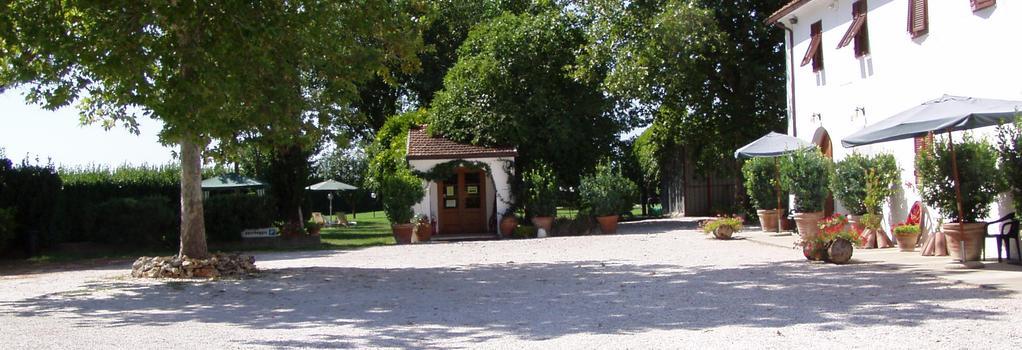 Agriturismo La Pisana - Pisa - Building