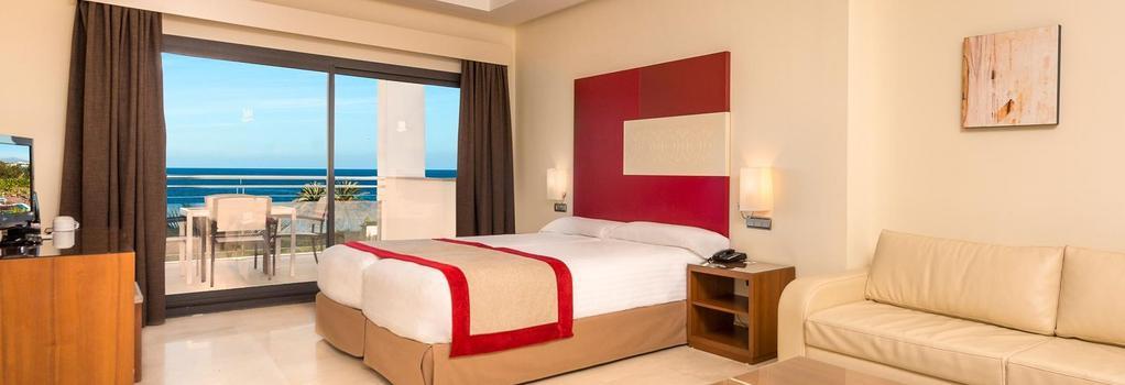 Hotel Fuerte Estepona - Estepona - Bedroom