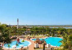 Hotel Fuerte El Rompido - Cartaya - Pool
