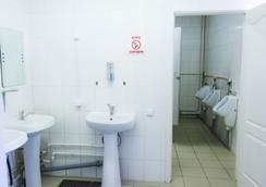 Oasis Hotel - Novosibirsk - Bathroom