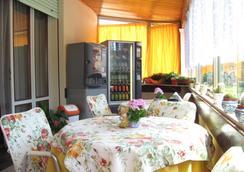 Hotel Garnì Da Vito - Jesolo - Lobby