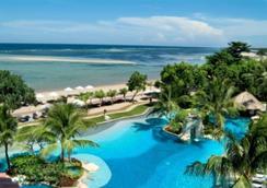 Grand Aston Bali Beach Resort - South Kuta - Lobby