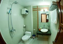 Hanoi Friends Hostel - Hanoi - Bathroom