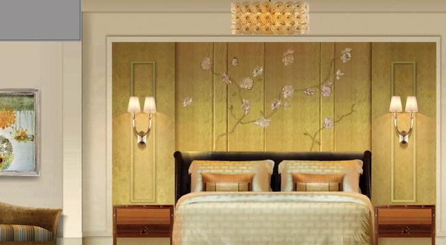 Mandarin Oriental Taipei - Taipei - Bedroom