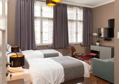 London Bed And Breakfast - Skopje - Bedroom