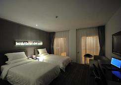 Kingtown Hotel - Chongqing - Bedroom