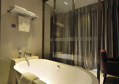 Kingtown Hotel - Chongqing - Bathroom